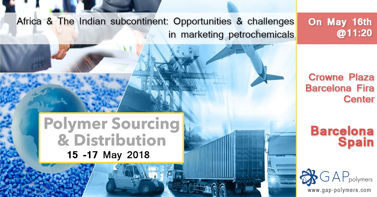 Polymer Sourcing & Distribution
