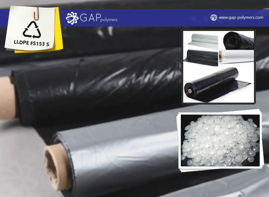 GAP Polymers - One Source    For All Your Polymer Needs