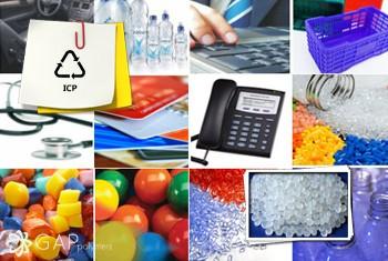 Impact Copolymer Polypropylene - (ICP)